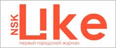 Городской журнал Like-Nsk