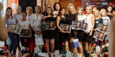 Новокуйбышевск оказался «Во власти красоты»