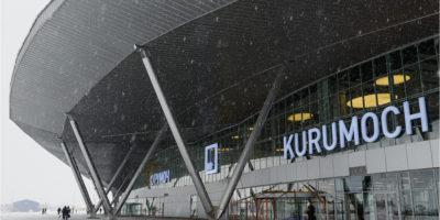 Самарскому аэропорту Курумоч присвоено имя