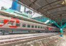 РЖД к Новому году вводит дополнительно 28 поездов