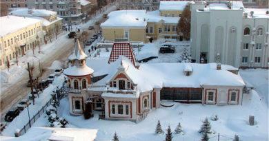 Репертуар самарских театров на февраль 2019