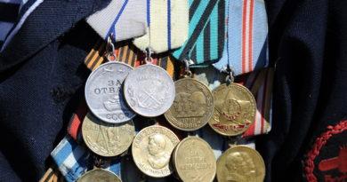 Путин утвердил ежегодную выплату ветеранам Великой Отечественной войны