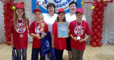 Юные инспекторы движения Новокуйбышевска вошли в тройку лидеров областного конкурса