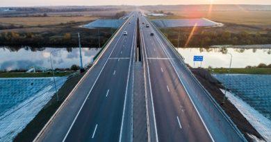 Установлены тарифы для проезда по платным дорогам