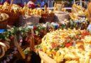 На Куйбышева пройдет гастрономический фестиваль-ярмарка