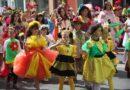 В Самаре на улице Куйбышева состоится парад Фестиваля цветов
